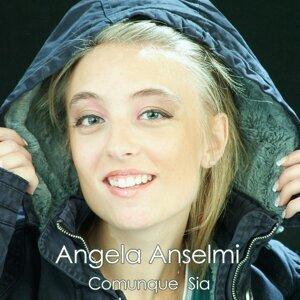 Angela Anselmi 歌手頭像