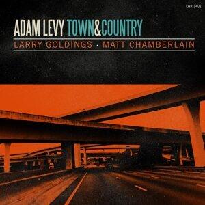 Adam Levy 歌手頭像