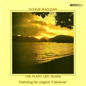 Dougie Maclean 歌手頭像