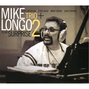 Mike Longo Trio 歌手頭像