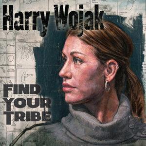 Harry Wojak 歌手頭像