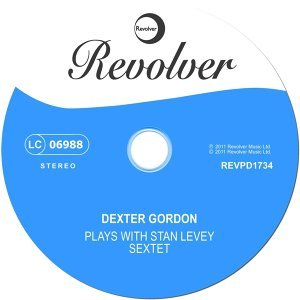 Dexter Gordon & Stan Levey 歌手頭像