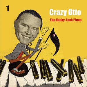 Fritz Schulz-Reichel (Crazy Otto) 歌手頭像