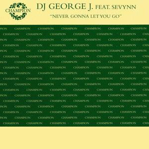 DJ George J 歌手頭像