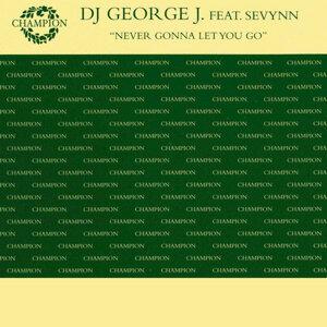 DJ George J