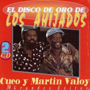Los Ahijados 歌手頭像