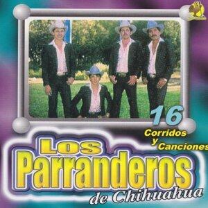 Los Parranderos De Chihuahua 歌手頭像