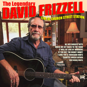 David Frizzell 歌手頭像