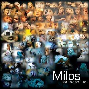 Milos 歌手頭像