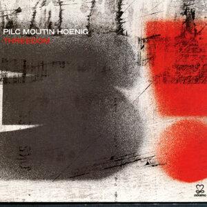 Pilc Moutin Hoenig 歌手頭像
