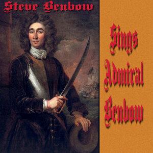 Steve Benbow 歌手頭像