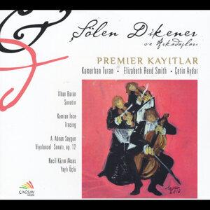 Şölen Dikener 歌手頭像
