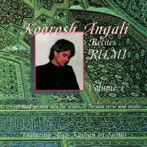 Koorosh Angali 歌手頭像