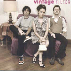 Vintage Filter 歌手頭像