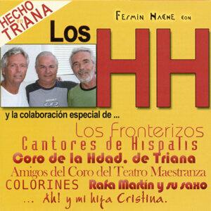 Fermin Hache con los H.H. 歌手頭像