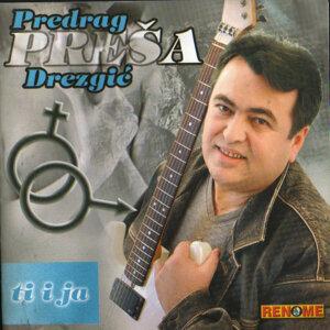 Predrag Drezgic 歌手頭像