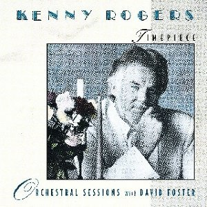 Kenny Rogers with David Foster アーティスト写真
