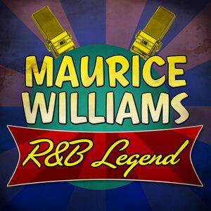 Maurice Williams 歌手頭像