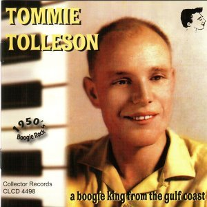 Tommie Tolleson 歌手頭像