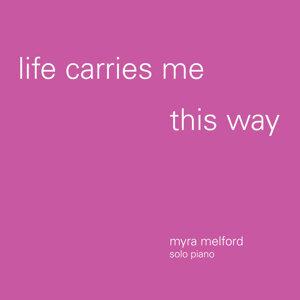 Myra Melford 歌手頭像