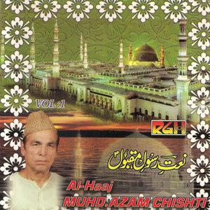 Al Haaj Muhd Azam Chishti 歌手頭像