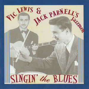 Vic Lewis And Jack Parnell's Jazzmen 歌手頭像