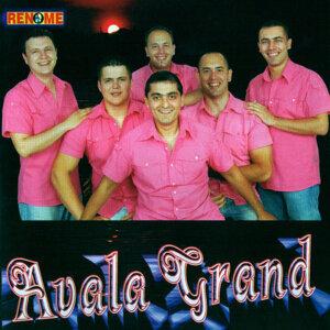 Avala Grand 歌手頭像