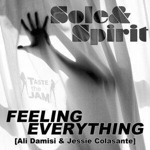Sole N Spirit