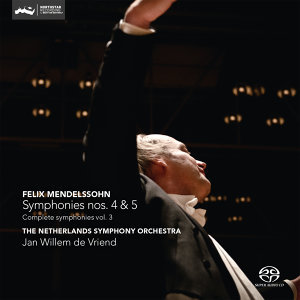 Jan Willem de Vriend / The Netherlands Symphony Orchestra 歌手頭像