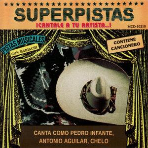 Canta Como Pedro Infante 歌手頭像