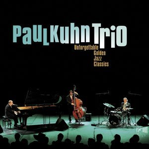 Paul Kuhn Trio 歌手頭像