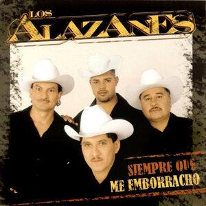 Los Alazanes