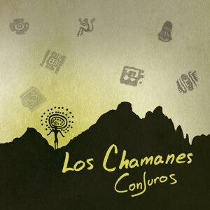 Los Chamanes