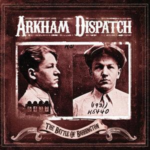 Arkham Dispatch 歌手頭像