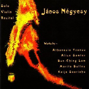 Janos Negyesy