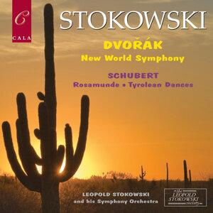 Leopold Stokowski's Symphony Orchestra