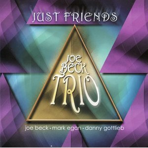 Joe Beck Trio 歌手頭像