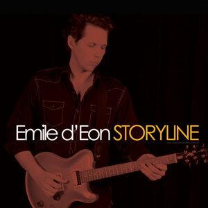 Emile Deon 歌手頭像