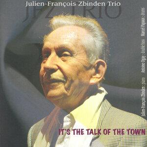 Julian - Francois Zbinden Trio 歌手頭像