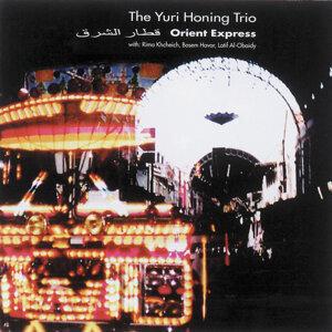The Yuri Honing Trio 歌手頭像
