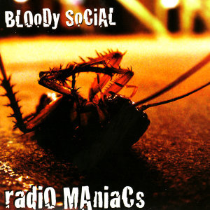 Bloody Social 歌手頭像