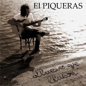 El Piqueras 歌手頭像