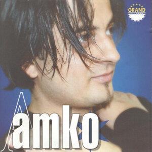 Amko 歌手頭像