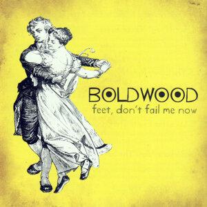 Boldwood 歌手頭像