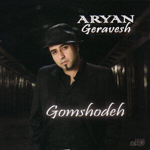 Aryan Geravesh 歌手頭像