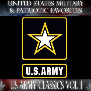 The United States Army 歌手頭像