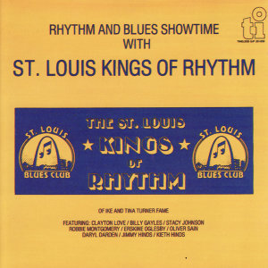 St. Louis Kings Of Rhythm 歌手頭像
