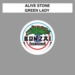 Alive Stone 歌手頭像