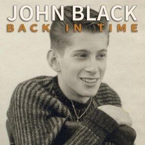 John Black 歌手頭像