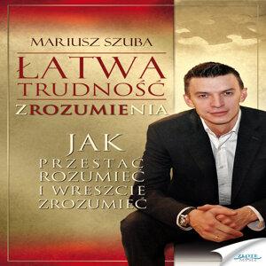 Mariusz Szuba 歌手頭像